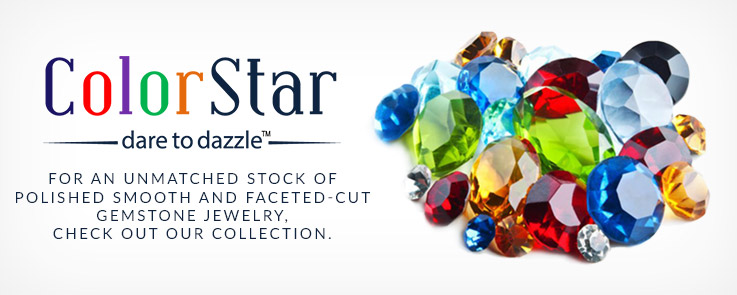 Color Star Gemstone Jewelry