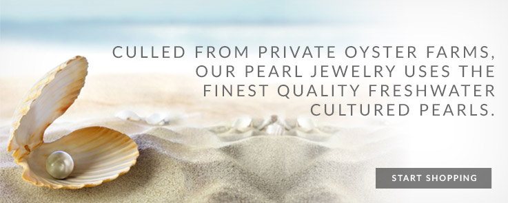 Cultured Freshwater Pearl Jewelry